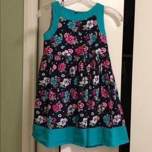 Darling Gymboree Dress, size 8